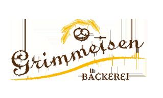 Grimmeisen Bäckerei - Logo