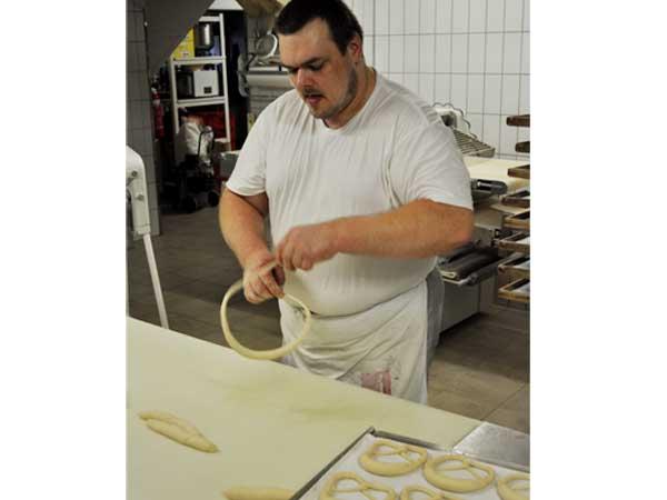 Bäckerei Grimmeisen - Michael